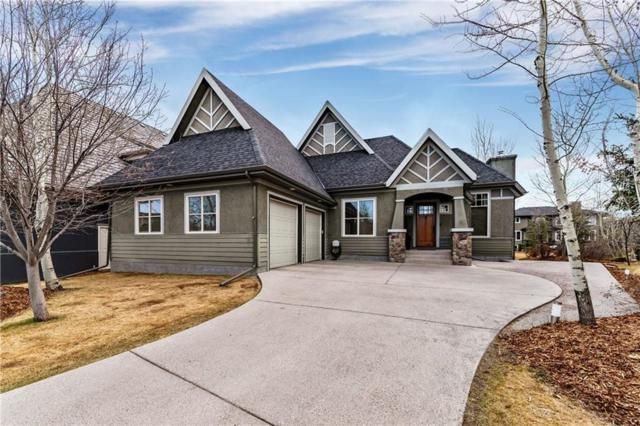 207 Elbow Ridge Haven, Rural Rocky View County, AB T3Z 3T1 (#C4242176) :: The Cliff Stevenson Group