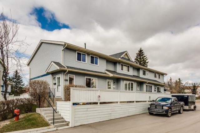 63 Falconer Terrace NE, Calgary, AB  (#C4242185) :: Redline Real Estate Group Inc
