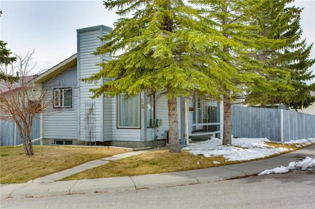 95 Castleridge Close NE, Calgary, AB T3J 1Y9 (#C4242194) :: The Cliff Stevenson Group