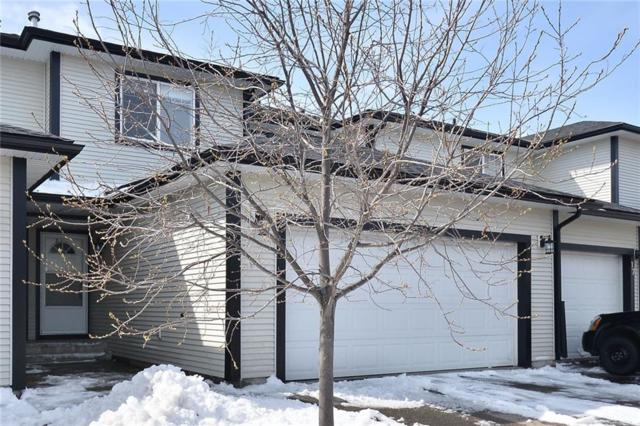 15 Silver Springs Way NW #16, Airdrie, AB T4B 2W1 (#C4242196) :: The Cliff Stevenson Group