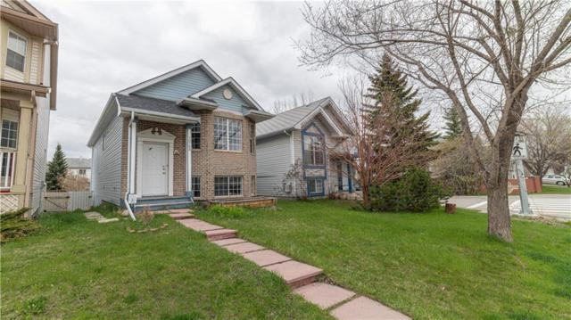 10788 Hidden Valley Drive NW, Calgary, AB T3A 5H6 (#C4242214) :: Redline Real Estate Group Inc