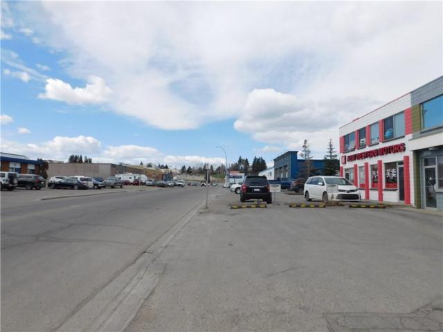 316 41 Avenue NE, Calgary, AB T2E 2N4 (#C4242220) :: Redline Real Estate Group Inc