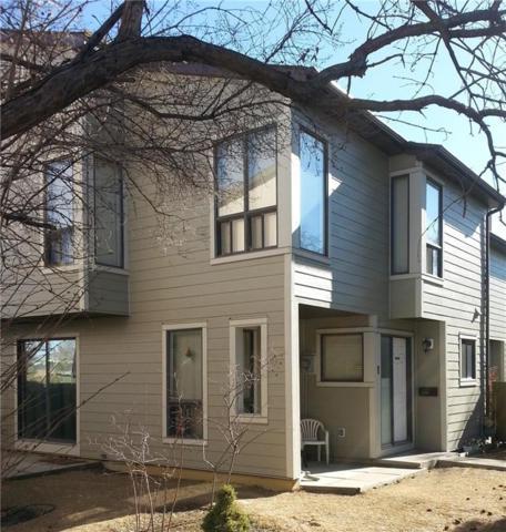 104 Grier Terrace NE #1, Calgary, AB T2K 5Y6 (#C4242266) :: Redline Real Estate Group Inc