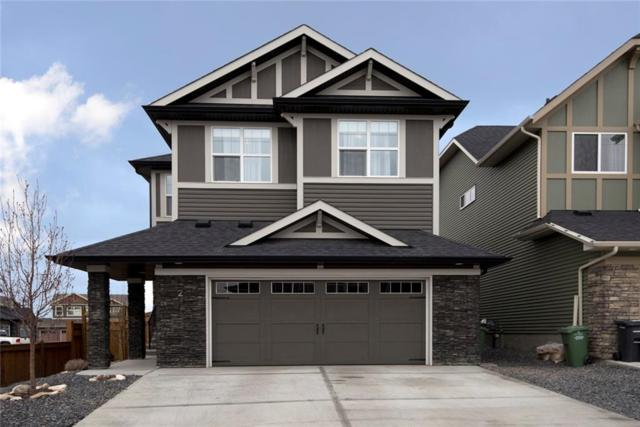 2 Mount Rae Terrace, Okotoks, AB T1S 0M6 (#C4242308) :: The Cliff Stevenson Group