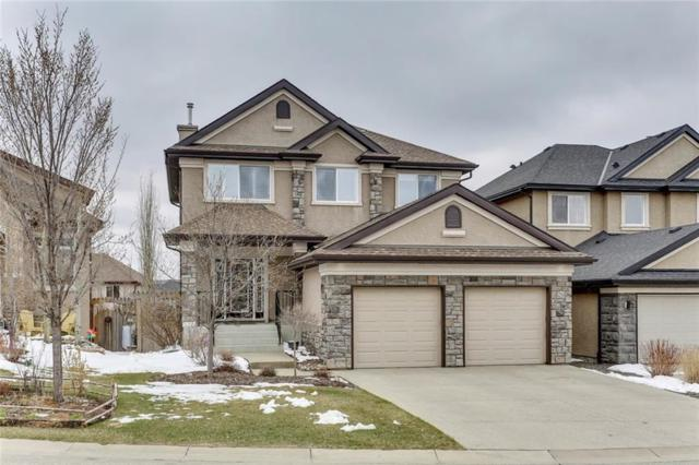 57 Tuscany Estates Crescent NW, Calgary, AB T3L 0B2 (#C4242310) :: The Cliff Stevenson Group