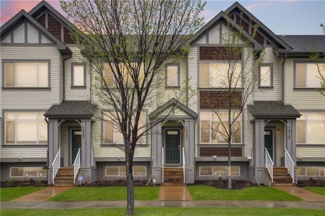 1923 Copperfield Boulevard SE, Calgary, AB T2Z 0Y8 (#C4242317) :: Canmore & Banff