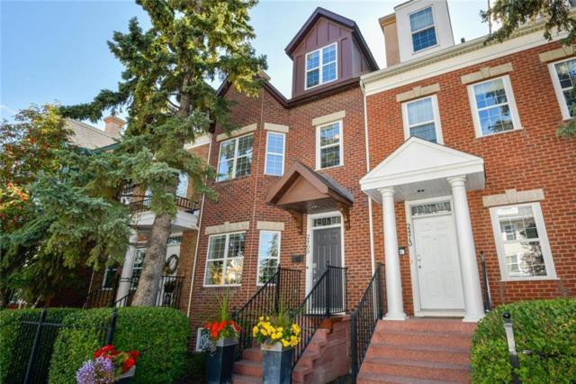 2469 Sorrel Mews SW, Calgary, AB T2T 6G5 (#C4242326) :: Redline Real Estate Group Inc