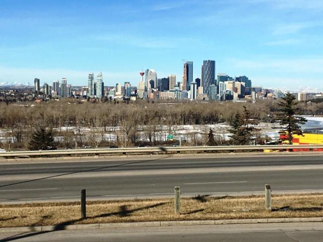 1316 24 Street SE, Calgary, AB T2A 0W9 (#C4242332) :: Redline Real Estate Group Inc
