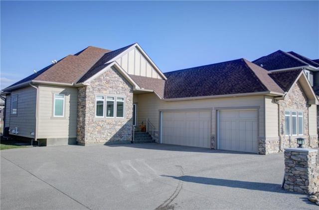 23 Cimarron Estates Manor, Okotoks, AB T1S 0J8 (#C4242347) :: The Cliff Stevenson Group