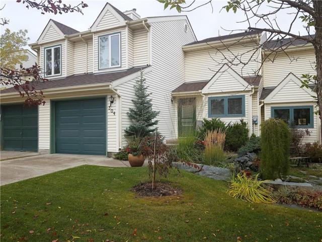 304 Sandringham Road NW, Calgary, AB T3K 3Z1 (#C4242359) :: Calgary Homefinders