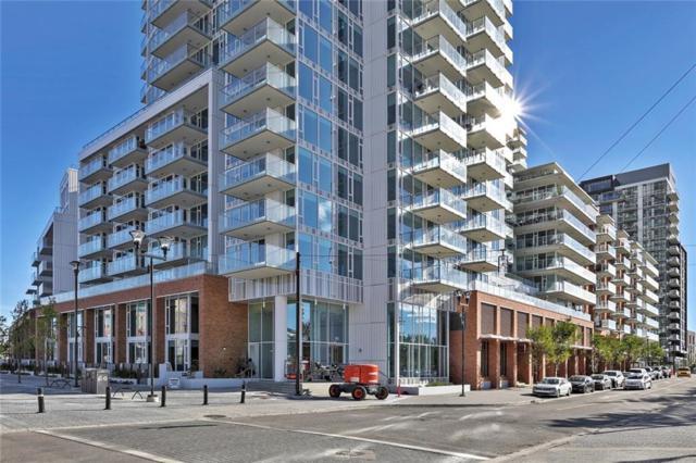 510 6 Avenue SE #2904, Calgary, AB T2G 1L7 (#C4242361) :: The Cliff Stevenson Group