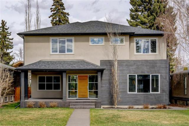 528 49 Avenue SW, Calgary, AB T2S 1G5 (#C4242371) :: The Cliff Stevenson Group
