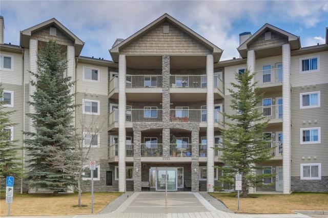 5000 Somervale Court SW #327, Calgary, AB T2Y 4M1 (#C4242385) :: Redline Real Estate Group Inc