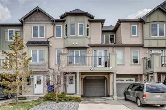 40 Windstone Green SW, Airdrie, AB T4B 0N8 (#C4242386) :: Redline Real Estate Group Inc