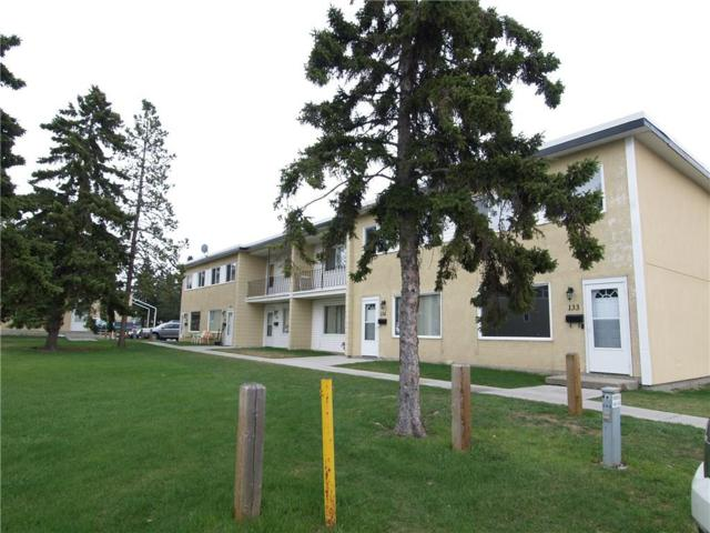 2211 19 Street NE #137, Calgary, AB  (#C4242406) :: The Cliff Stevenson Group