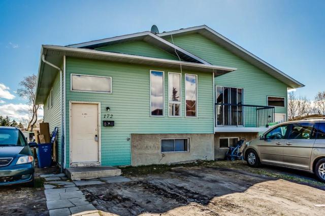 172 Fonda Drive SE, Calgary, AB T2A 6E6 (#C4242411) :: Redline Real Estate Group Inc
