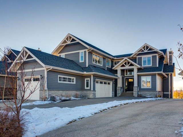 161 Glyde Park, Rural Rocky View County, AB T3Z 0A1 (#C4242425) :: Redline Real Estate Group Inc