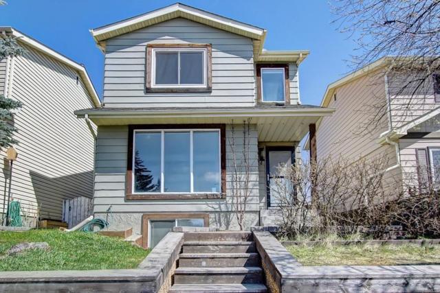 64 Applecroft Road SE, Calgary, AB T2A 7J3 (#C4242428) :: Redline Real Estate Group Inc