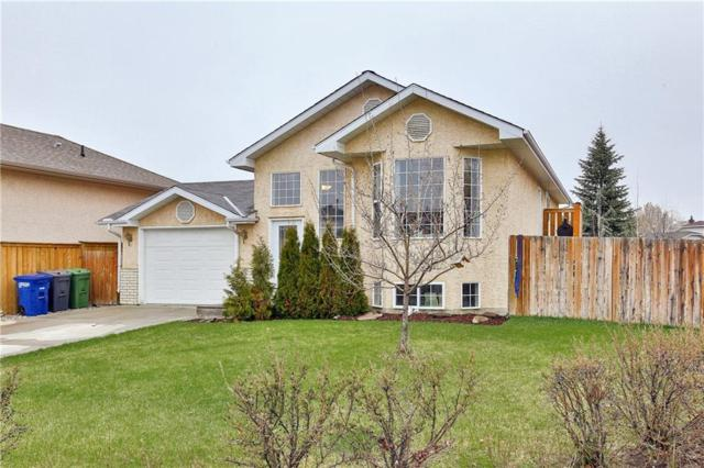 64 Green Meadow Drive, Strathmore, AB T1P 1L6 (#C4242429) :: The Cliff Stevenson Group