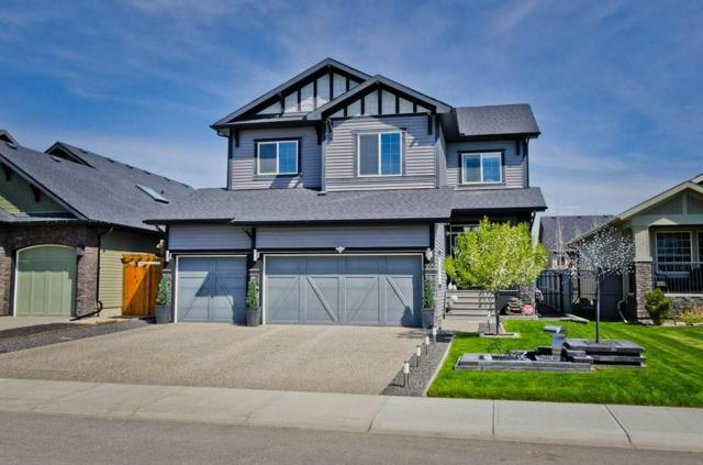 165 Aspenmere Drive, Chestermere, AB T1X 0P2 (#C4242450) :: Redline Real Estate Group Inc