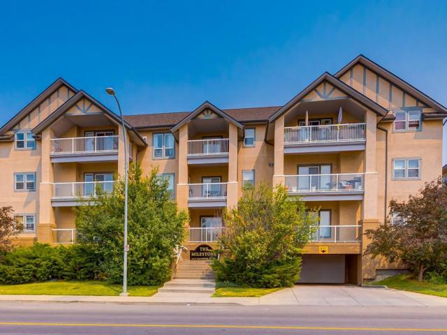 15212 Bannister Road SE #302, Calgary, AB T2X 2R6 (#C4242493) :: The Cliff Stevenson Group