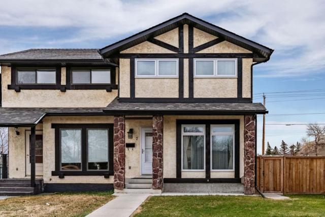 7 Deer Lane Road SE, Calgary, AB T2J 5S9 (#C4242505) :: The Cliff Stevenson Group
