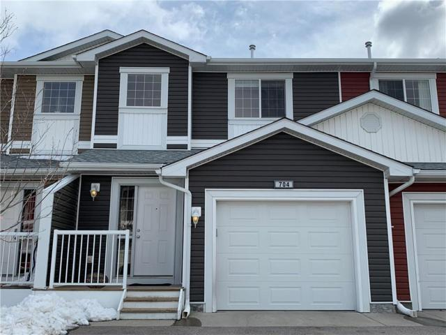 800 Yankee Valley Boulevard SE #704, Airdrie, AB T4A 2L2 (#C4242529) :: The Cliff Stevenson Group