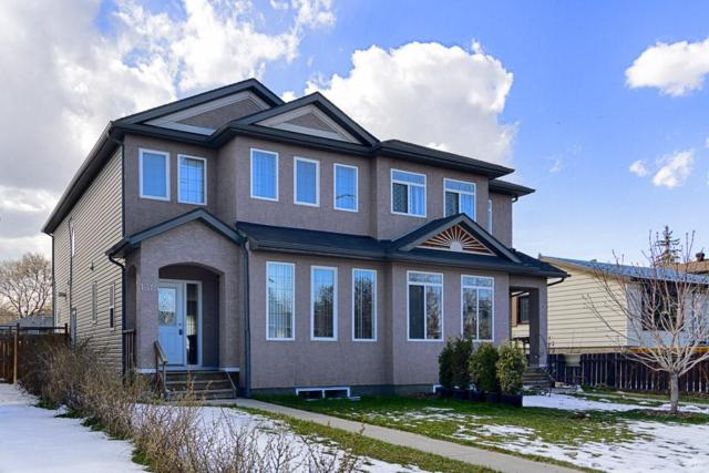 1315 38 Street SE, Calgary, AB T2A 1G6 (#C4242545) :: Redline Real Estate Group Inc