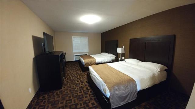 5321 59 Avenue, Rocky Mountain House, AB T4T 1J4 (#C4242546) :: Redline Real Estate Group Inc