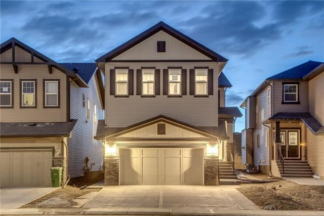 74 Sherview Heights NW, Calgary, AB T3R 1M9 (#C4242548) :: Redline Real Estate Group Inc