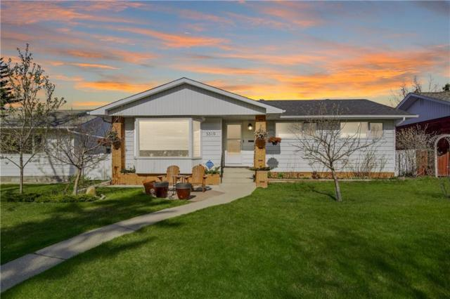 5319 Carney Road NW, Calgary, AB T2L 0G7 (#C4242554) :: Redline Real Estate Group Inc