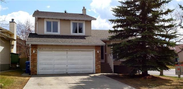 6 Deerfield Manor SE, Calgary, AB T2J 6Z5 (#C4242566) :: The Cliff Stevenson Group