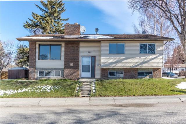 4612 31 Avenue NE, Calgary, AB T1Y 4G9 (#C4242578) :: The Cliff Stevenson Group