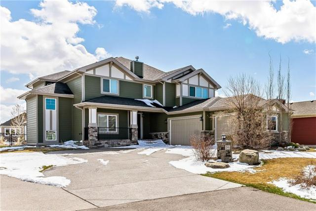 24 Cimarron Estates Manor, Okotoks, AB T1S 0J8 (#C4242583) :: The Cliff Stevenson Group