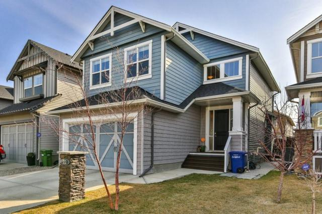 22 Reunion Green NW, Airdrie, AB T4B 3P8 (#C4242585) :: The Cliff Stevenson Group