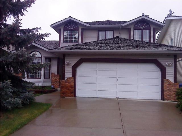 484 Douglasbank Court SE, Calgary, AB T2Z 1X1 (#C4242591) :: Redline Real Estate Group Inc