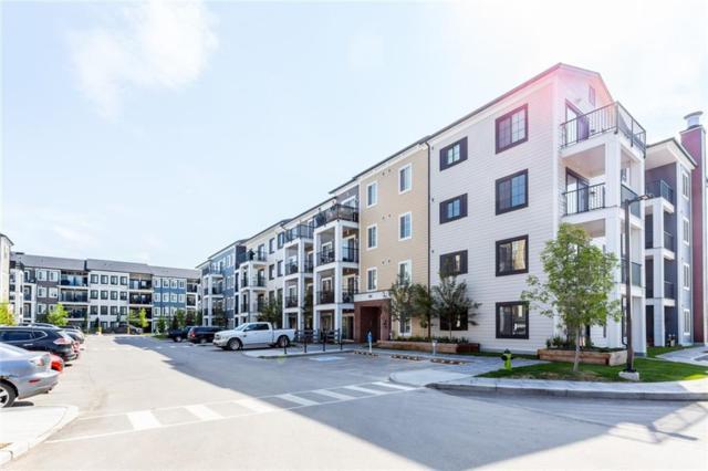 215 Legacy Boulevard SE #3117, Calgary, AB T2X 3Z6 (#C4242633) :: The Cliff Stevenson Group