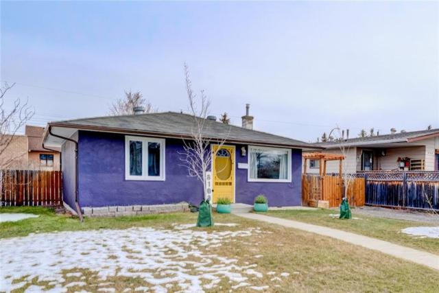 8108 47 Avenue NW, Calgary, AB T3B 1Z5 (#C4242686) :: The Cliff Stevenson Group