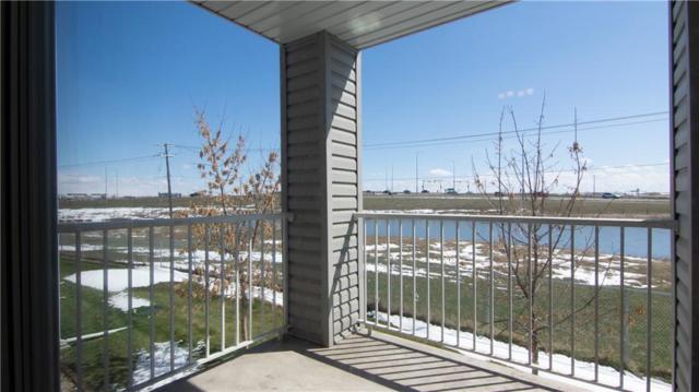 1620 70 Street SE #3220, Calgary, AB T2A 7Z2 (#C4242775) :: Redline Real Estate Group Inc