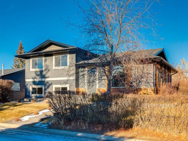 2 Glenwood Court, Cochrane, AB T4C 1H4 (#C4242789) :: Redline Real Estate Group Inc