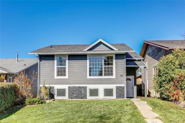 58 Elk Hill(S) SE, Airdrie, AB T4B 1Y8 (#C4242790) :: The Cliff Stevenson Group