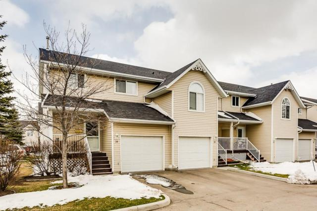 567 Edmonton Trail NE #39, Airdrie, AB T4B 2L4 (#C4242833) :: Calgary Homefinders