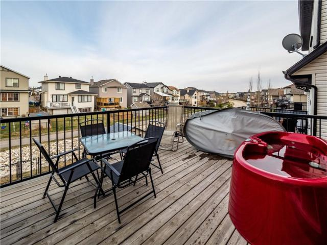 283 Sagewood Place SW, Airdrie, AB T4B 3M7 (#C4242842) :: The Cliff Stevenson Group