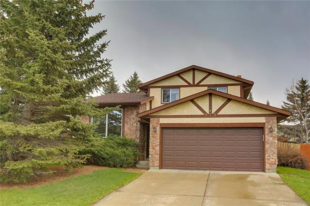 975 Woodbine Boulevard SW, Calgary, AB T2W 4A7 (#C4242849) :: Redline Real Estate Group Inc