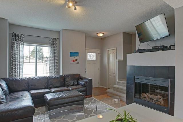 503 Strathaven Mews, Strathmore, AB T1P 1P5 (#C4242854) :: Redline Real Estate Group Inc