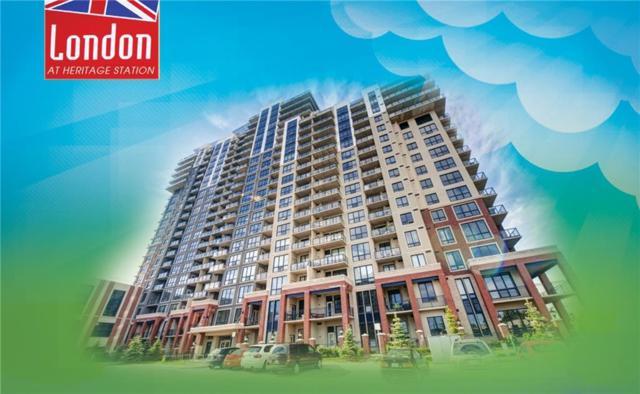 8880 Horton Road SW #319, Calgary, AB T2V 2X4 (#C4242888) :: Redline Real Estate Group Inc