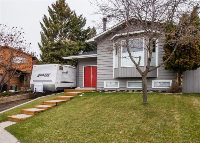 36 Wood Crest Close SW, Calgary, AB T2W 3P9 (#C4242909) :: The Cliff Stevenson Group