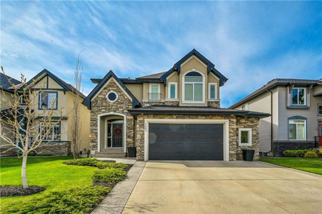 153 Aspenmere Close, Chestermere, AB T1X 0G3 (#C4242910) :: Redline Real Estate Group Inc