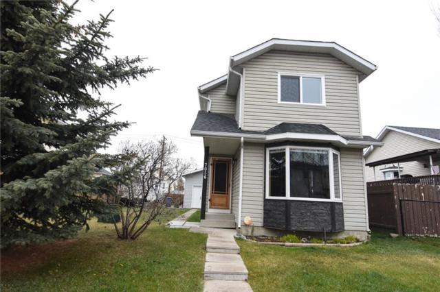 7056 15 Avenue SE, Calgary, AB T2A 7H6 (#C4242919) :: Redline Real Estate Group Inc