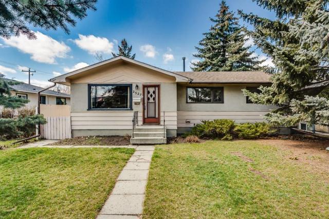 2527 35 Street SE, Calgary, AB T2B 0X4 (#C4242923) :: Redline Real Estate Group Inc